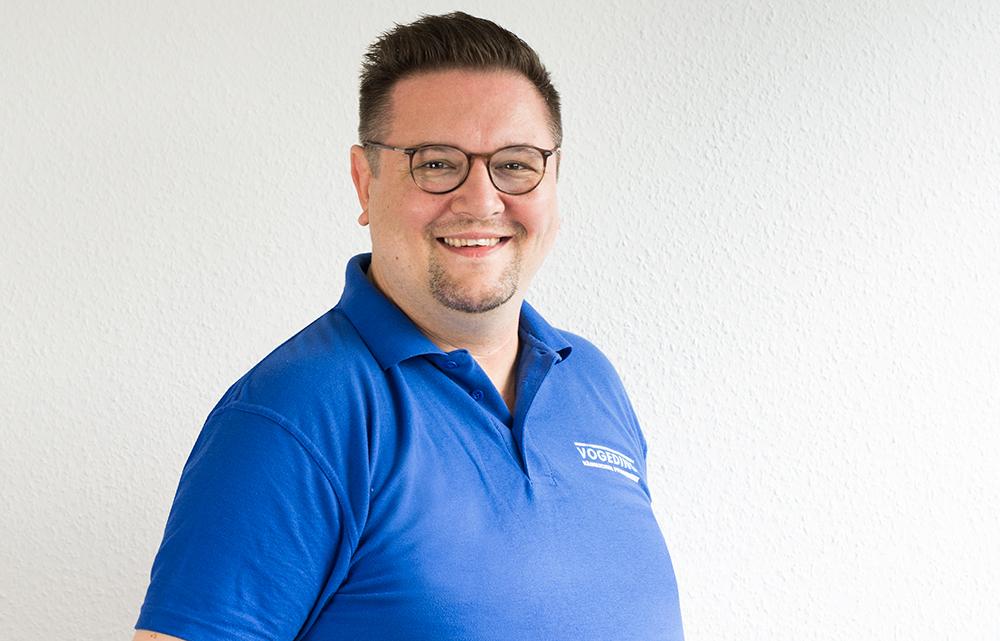 Olaf Lebek